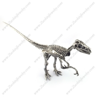 316L Stainless Steel Dinosaur Ornaments a000035
