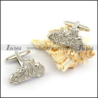 Motorcycle Cooper Cufflinks for Bikers c000025
