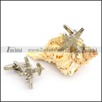 Cooper Ffighter Plane Cufflinks c000027