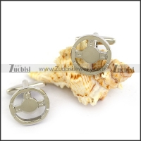 Fancy Cooper Cufflinks for Men c000028