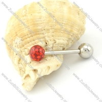Stainless Steel Piercing Jewelry-g000213