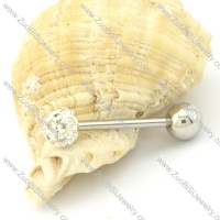 Stainless Steel Piercing Jewelry-g000216