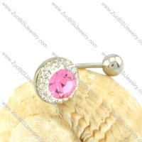 Stainless Steel Piercing Jewelry-g000225