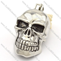 Stainless Steel Exaggerated Pendants for Bikers -p000436