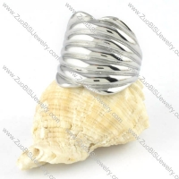 Stainless Steel ring - r000143