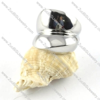 Stainless Steel ring - r000148