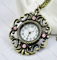 Pocket Watch -PW000242