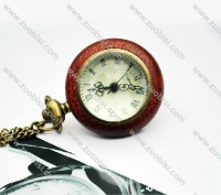 Cute Ball Pocket Watch -PW000307