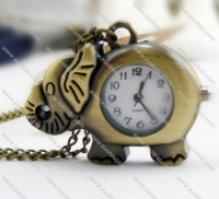 Elephant Pocket Watch -PW000335