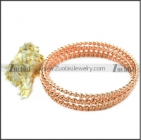 Stainless Steel Bangles b008723