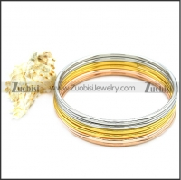 Stainless Steel Bangles b008739