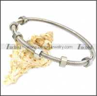 Stainless Steel Bangles b008743