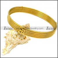 Stainless Steel Bangles b008750