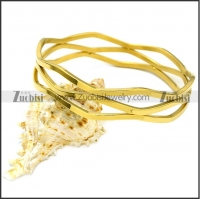 Stainless Steel Bangles b008752