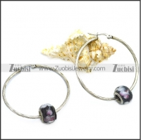 Stainless Steel Earring e001657