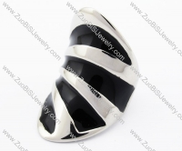 Stainless Steel Ring - JR050062