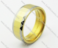 Tungsten Ring -JR130011