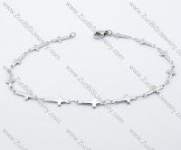 Stainless Steel Bangle - JB150024