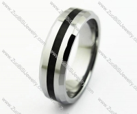 Stainless Steel Ring - JR270024