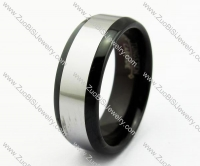 Stainless Steel Ring - JR270029