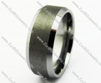 Stainless Steel Ring - JR270041