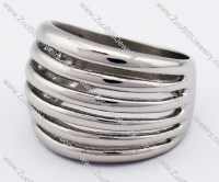 Stainless Steel ring - JR280061