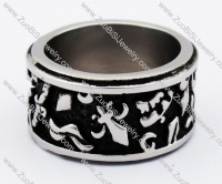 Stainless Steel ring - JR280124