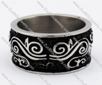 Stainless Steel ring - JR280130