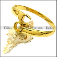 Stainless Steel Bangles b008811