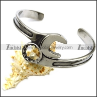 Stainless Steel Bangles b008871