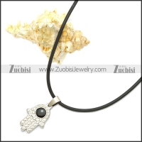 Stainless Steel Necklace n003043