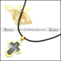 Stainless Steel Necklace n003046