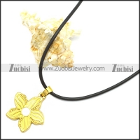 Stainless Steel Necklace n003058