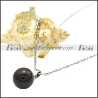 Stainless Steel Necklace n003067