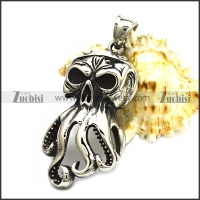 Stainless Steel Pendant p010146