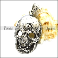 Stainless Steel Pendant p010288