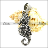 Stainless Steel Pendant p010347
