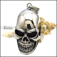 Stainless Steel Pendant p010393