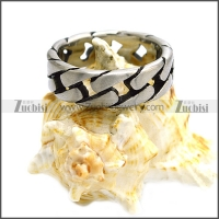 Stainless Steel Ring r008459S2