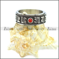 Stainless Steel Ring r008479SH
