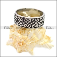 Stainless Steel Ring r008492SH