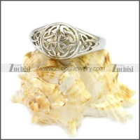 Stainless Steel Ring r008511S