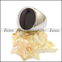 Stainless Steel Ring r008516SH