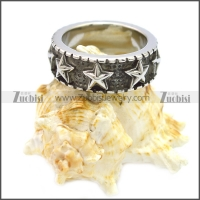 Stainless Steel Ring r008541SH