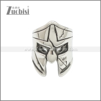 Stainless Steel Ring r008641SA