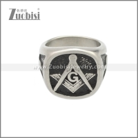 Stainless Steel Ring r008646S1
