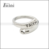 Stainless Steel Ring r008651S